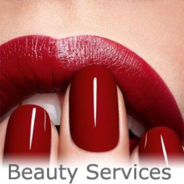 hair and beauty salon in ipswich