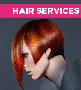 Hair Services – Price List