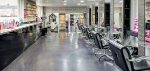 Ministry Hair and Beauty Salon Foxhall