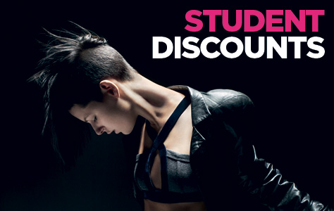 Student Hairdressing Discounts