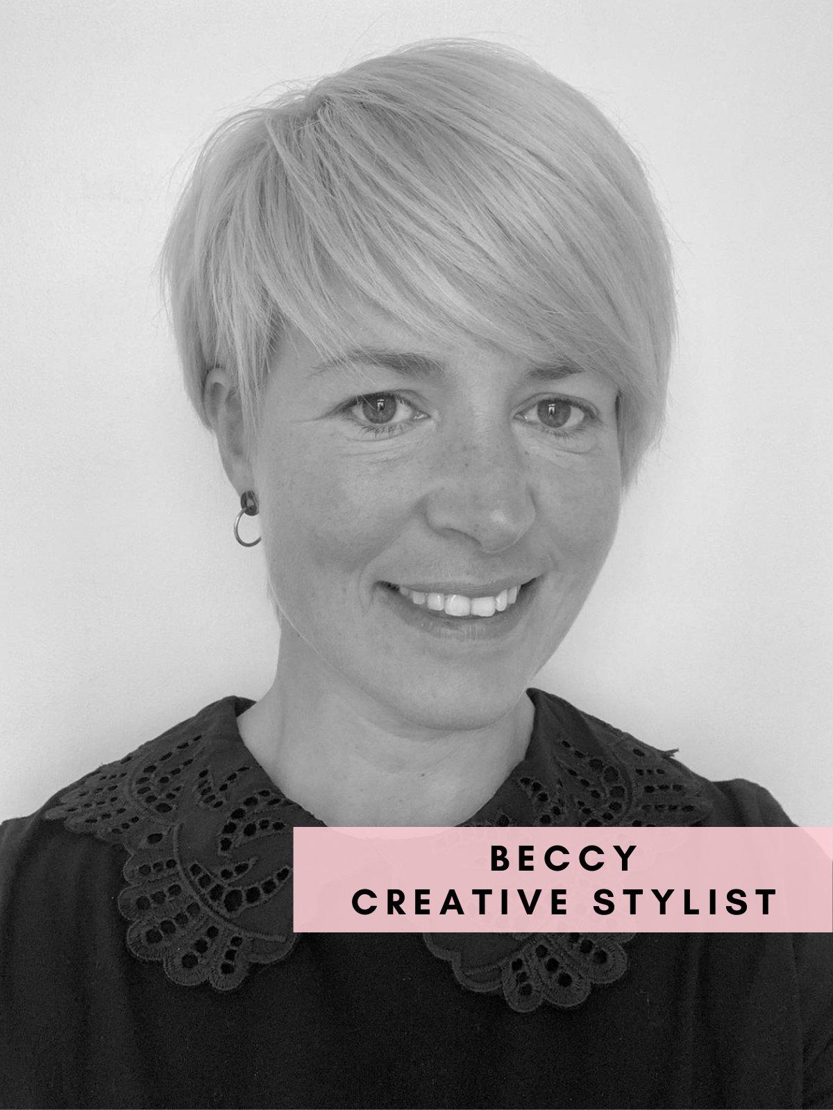 Bex – Creative Stylist