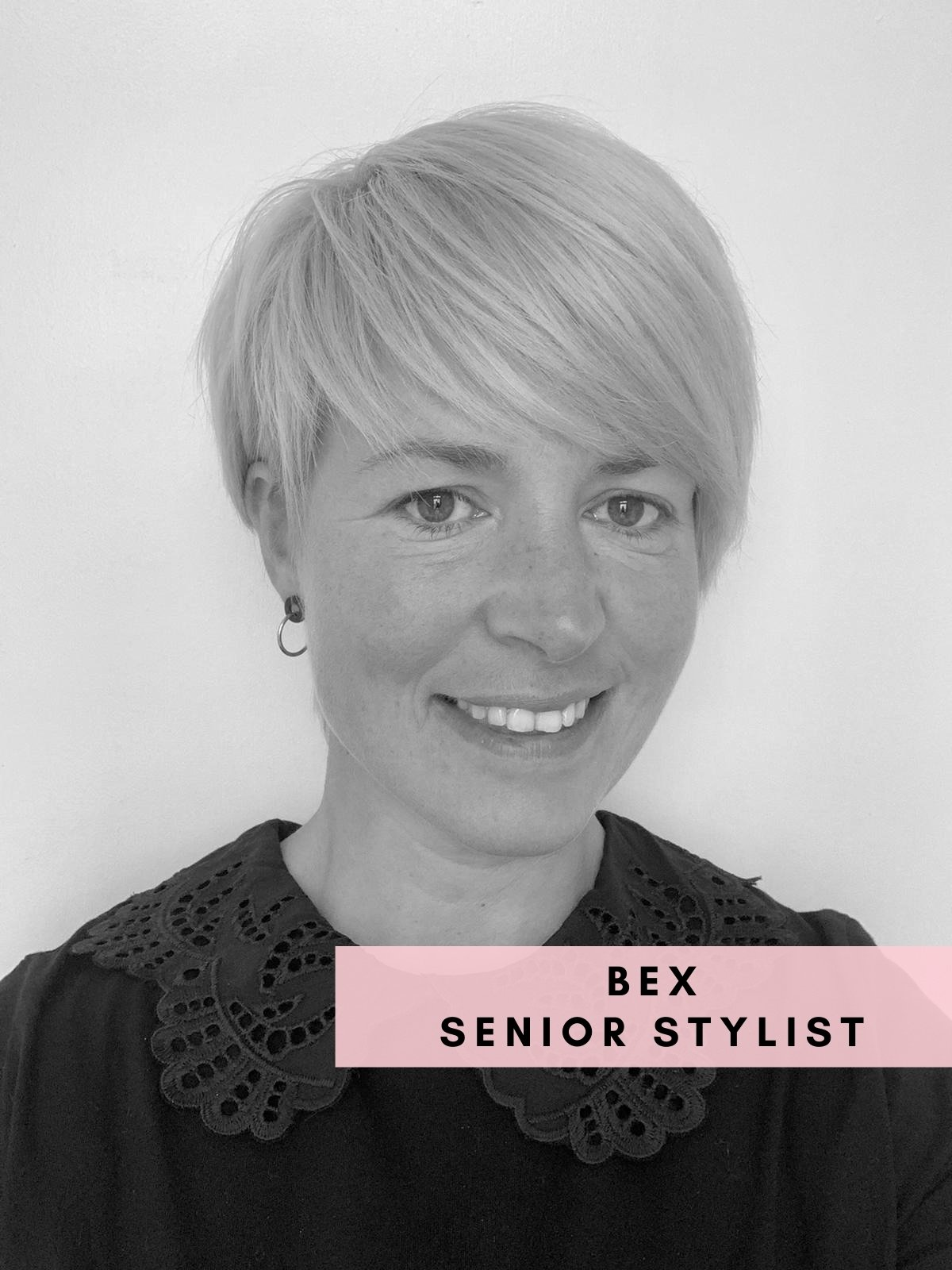 Bex – Senior Stylist
