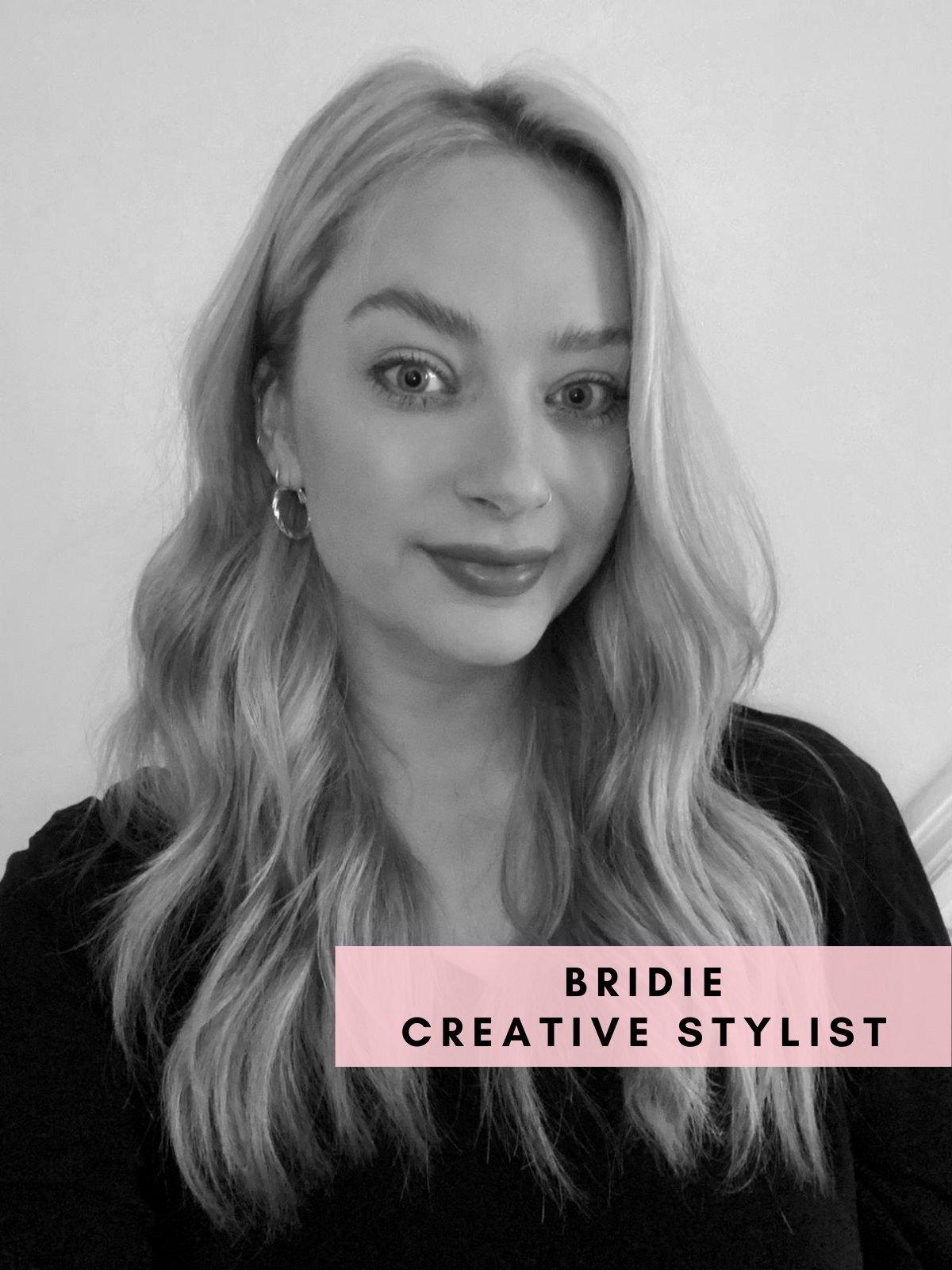 Bridie – Creative Stylist