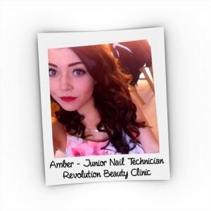 amber-selfie