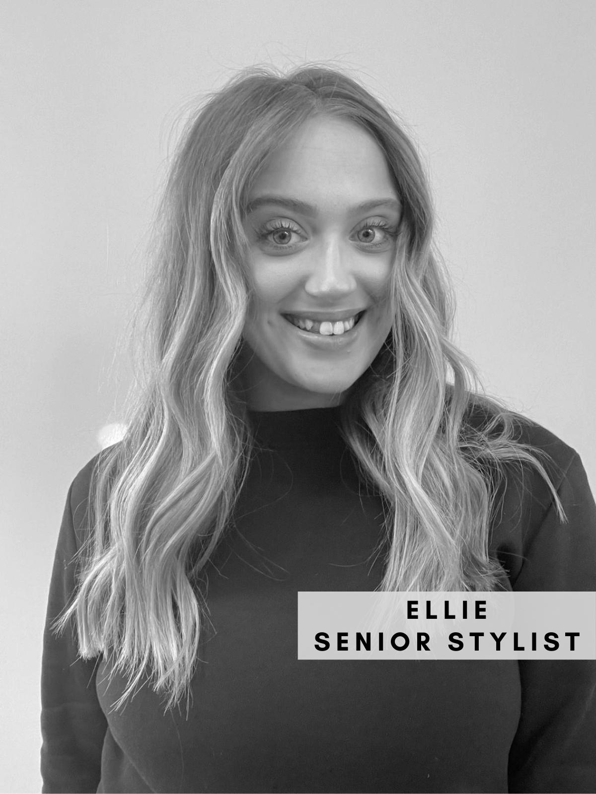 Ellie- Senior Stylist