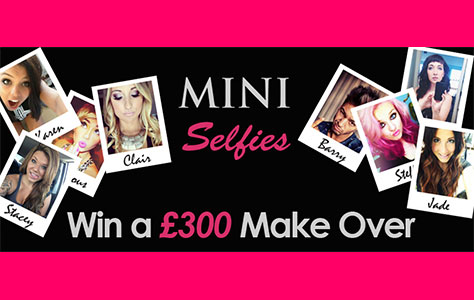 Win a Make-Over worth £300