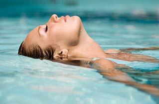 chlorine-swim