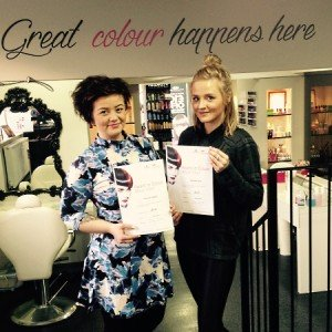Ipswich Hair Salon Best