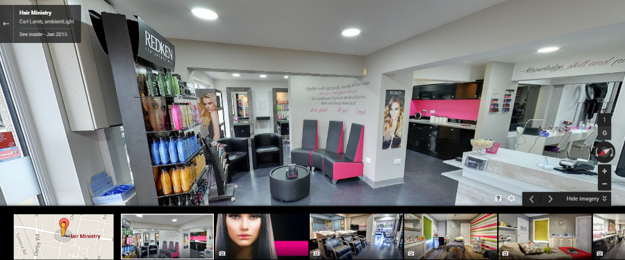 hair salons in ipswich, foxhall road hair salon