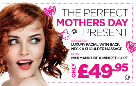 Luxury Mother's Day Pamper Package