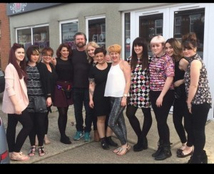celeb-hairdresser-session-team-salon-ipswich