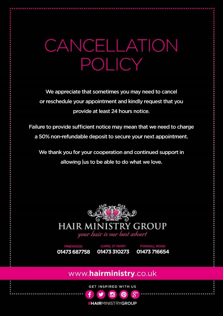 best hairdressers in Ipswich, hair salons in Ipswich, Hair Ministry Group Ipswich