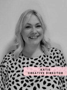Katie – Creative Director