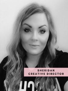 Sheridan – Creative Director