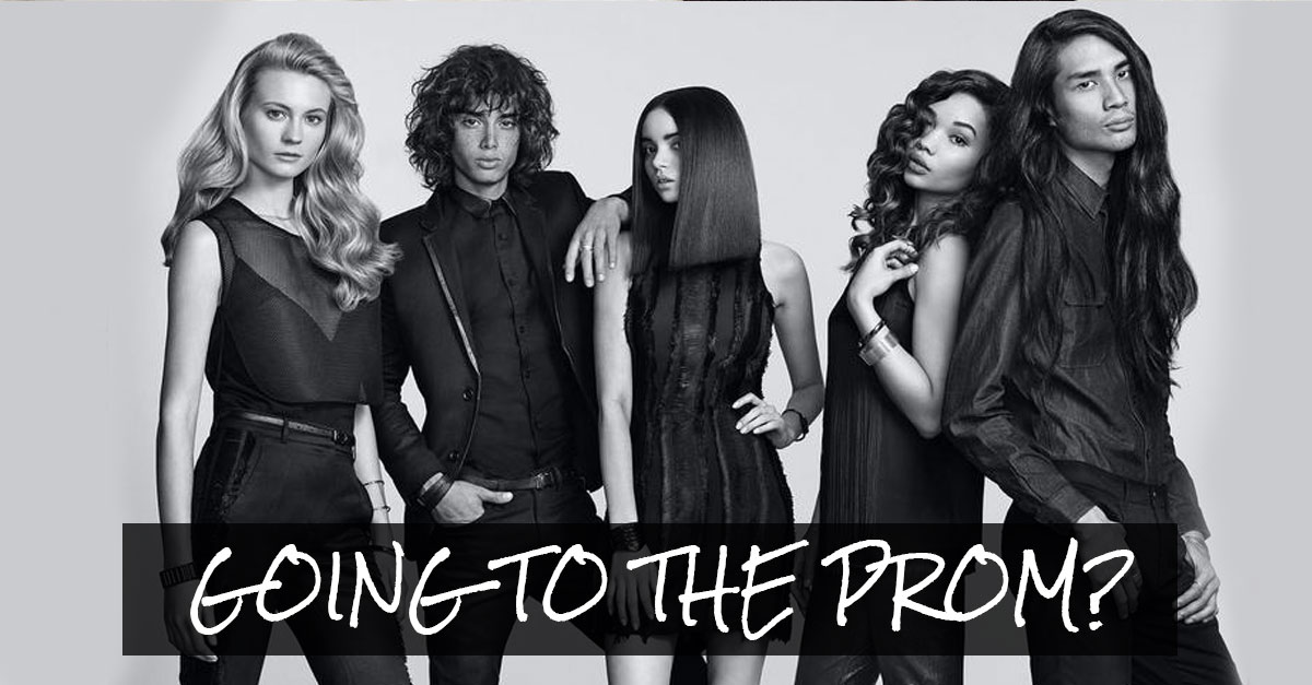 prom hair appointments ipswich