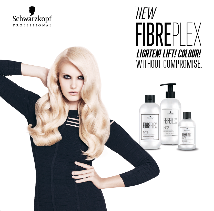 FREE Fibreplex Service With Every Colour
