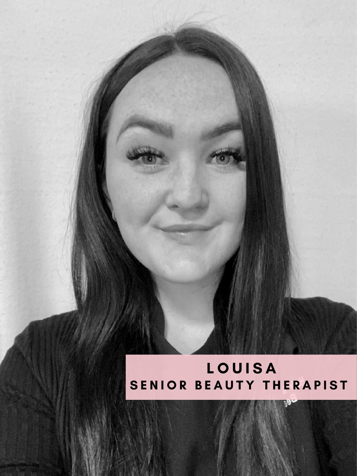 Louisa – Beauty Manager