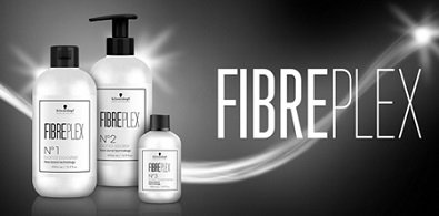 Schwarzkopf 'FIBREPLEX' – Lighten, Lift & Colour…Without Compromise!