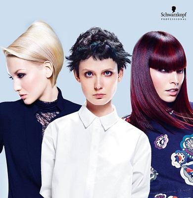 Hair Colour @ Hair Ministry, Ipswich