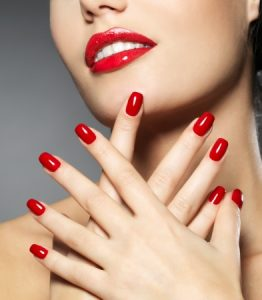 luxury nail services, Ipswich beauty salon