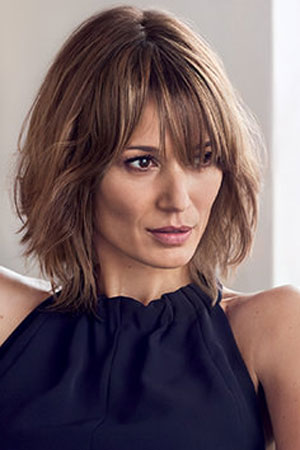 Fresh New Hairstyling Ideas For Spring