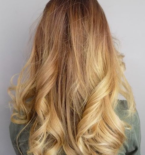 5 Shades Of Balayage You'll Want To Show Your Hair Ministry Stylist…