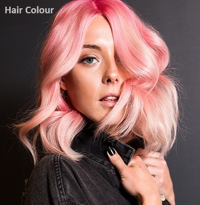 Hair Colour @ Hair Ministry, Ipswich