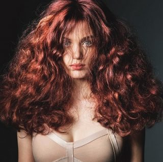 The Hottest Hair Colours… Especially for Valentine's Day!