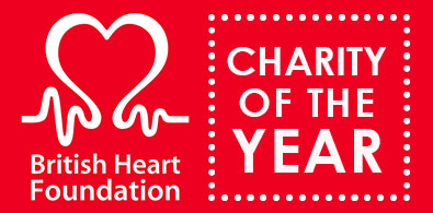 Charity of the Year 2018