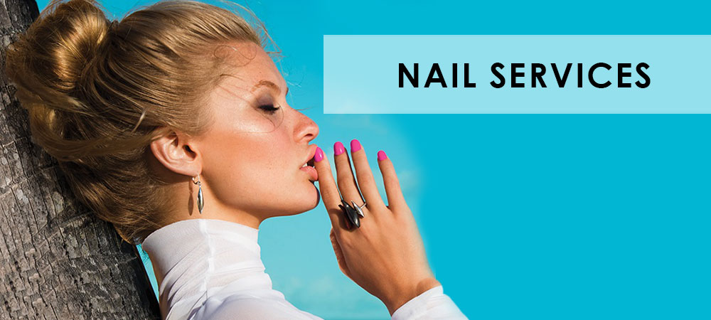 Nail-Services
