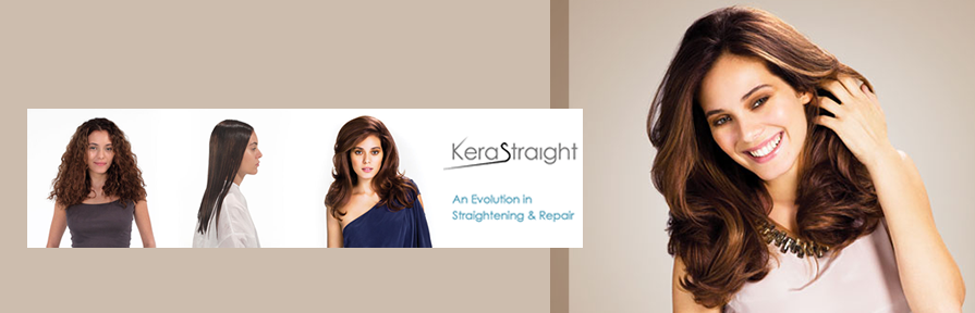 Kerastraight Smoothing System