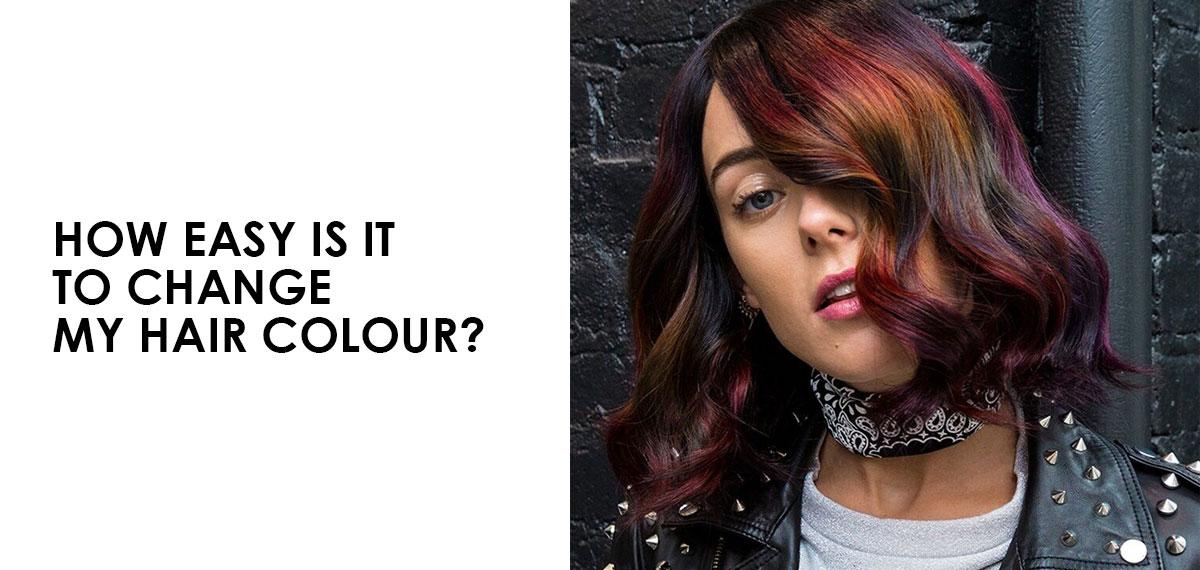 top hair colour salons Ipswich