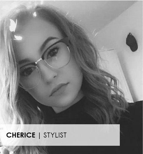 Cherice