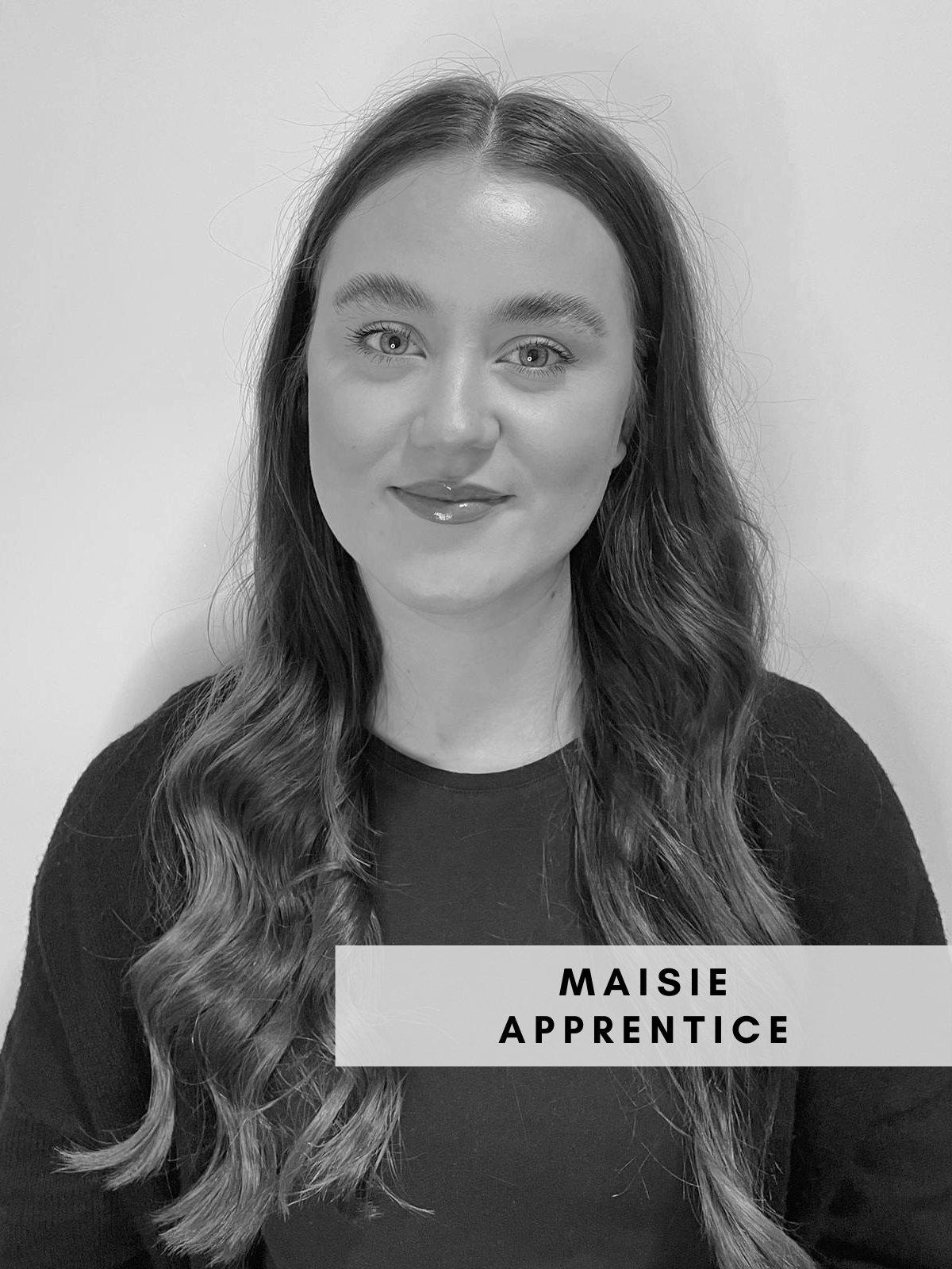 Maisie – Apprentice