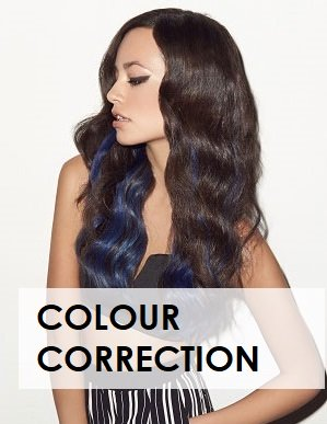 Hair Colour Correction At Hair Ministry Group Ipswich
