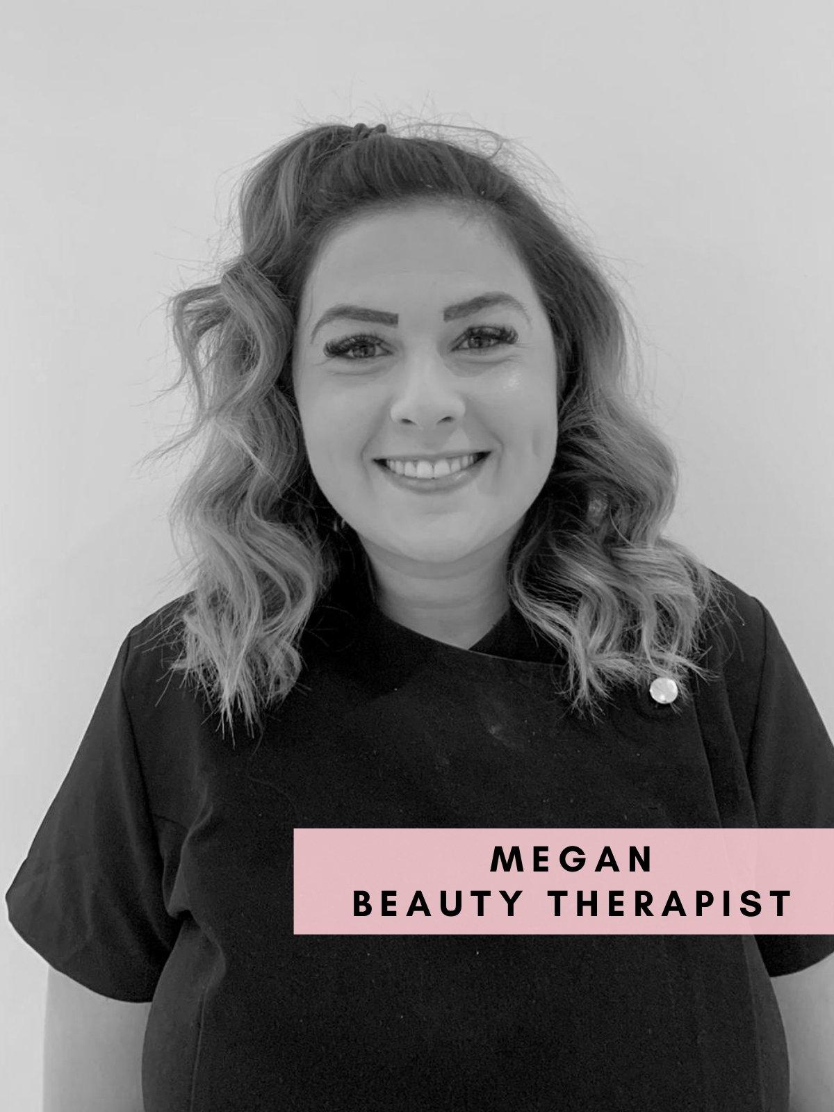 Megan Foxhall Salon