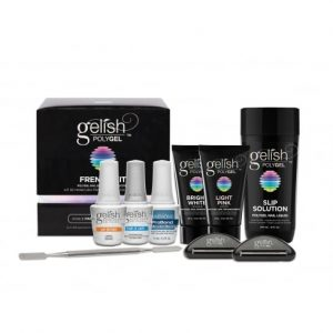polygel nails salon Ipswich