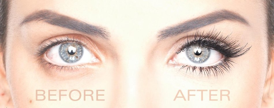 eyelash extensions Ipswich, Ipswich beauty salons
