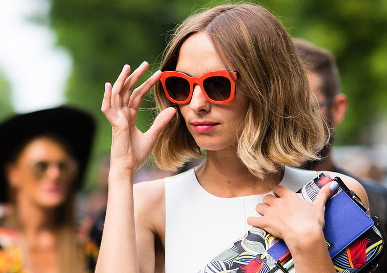 Top 3 Summer Hair Colour Trends We're Loving