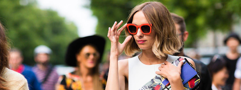 Summer hair colour trends Ipswich hair salons