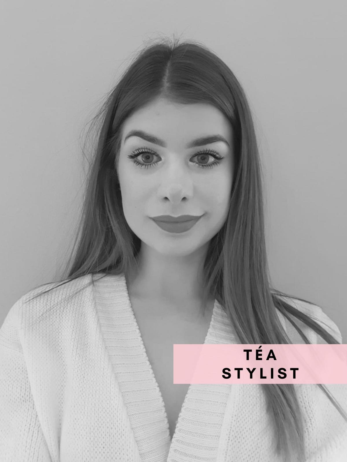 Téa – Stylist