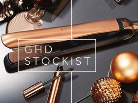 GHD Stockists Ipswich