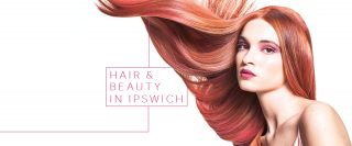 best hair and beauty salons in Ipswich