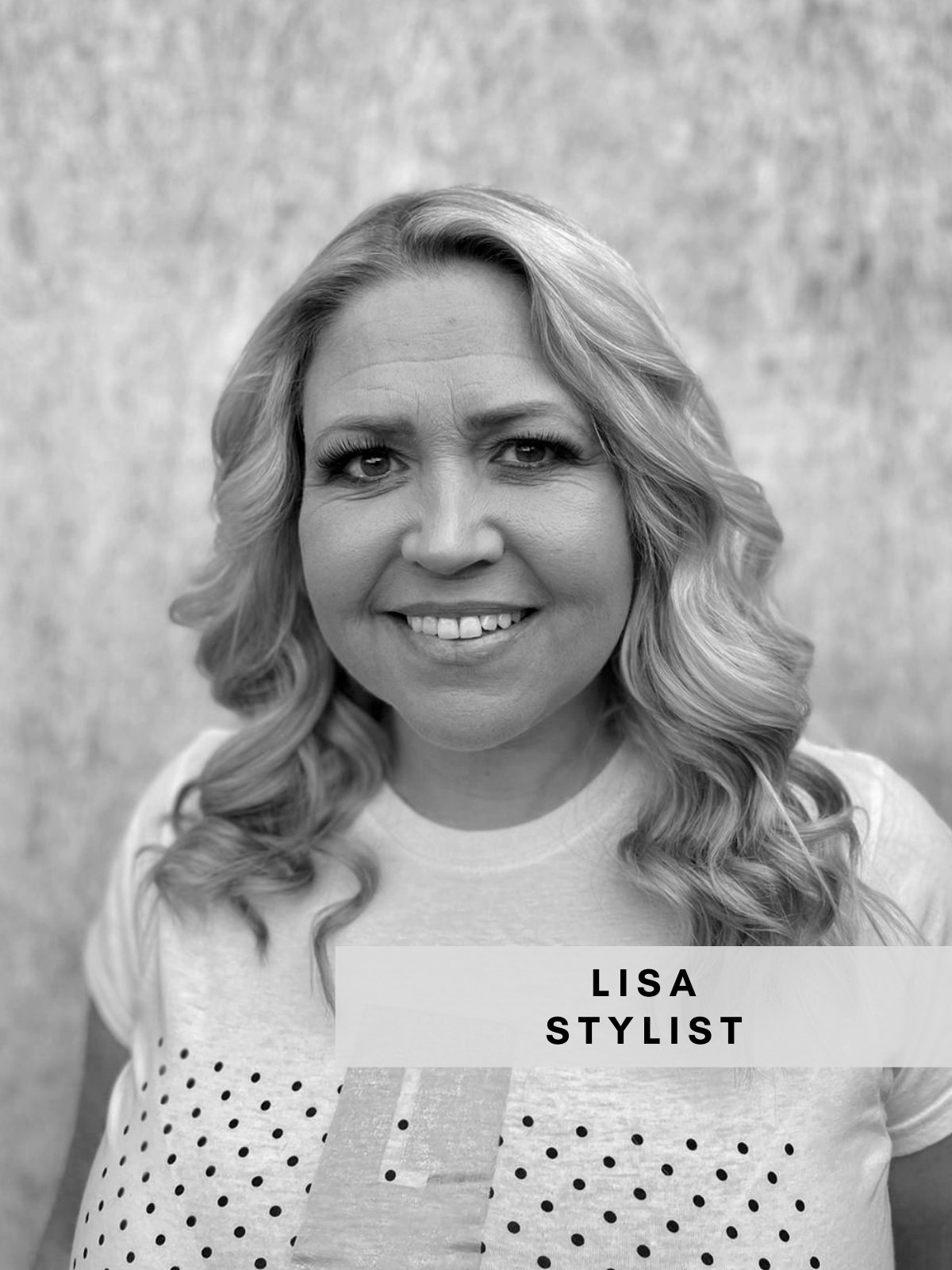 Lisa – Stylist