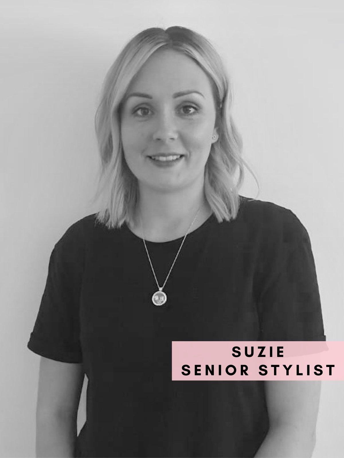Suzie – Senior Stylist