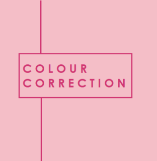 Hair Colour Correction at Hair Ministry, Ipswich