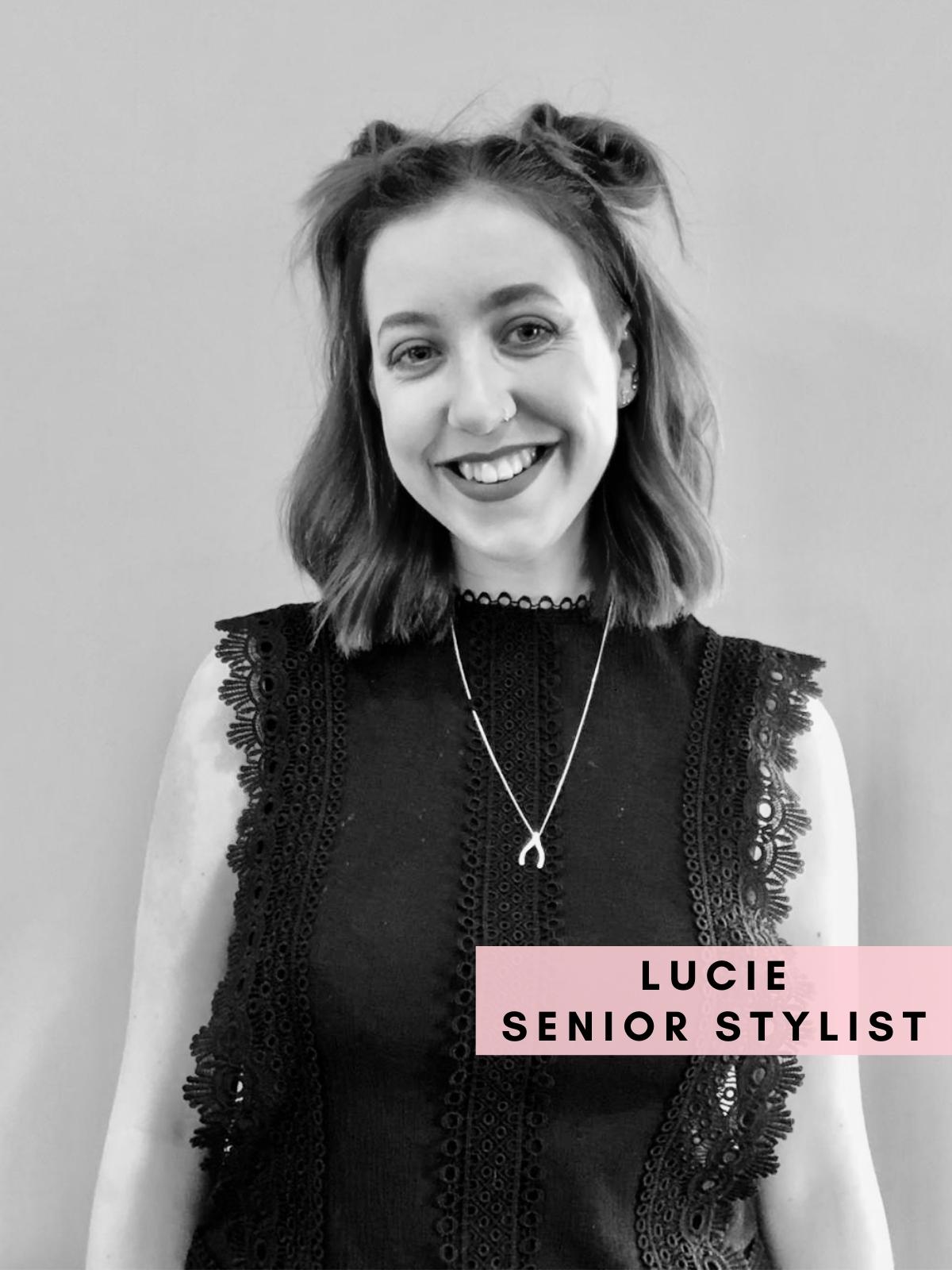 Lucie – Senior Stylist
