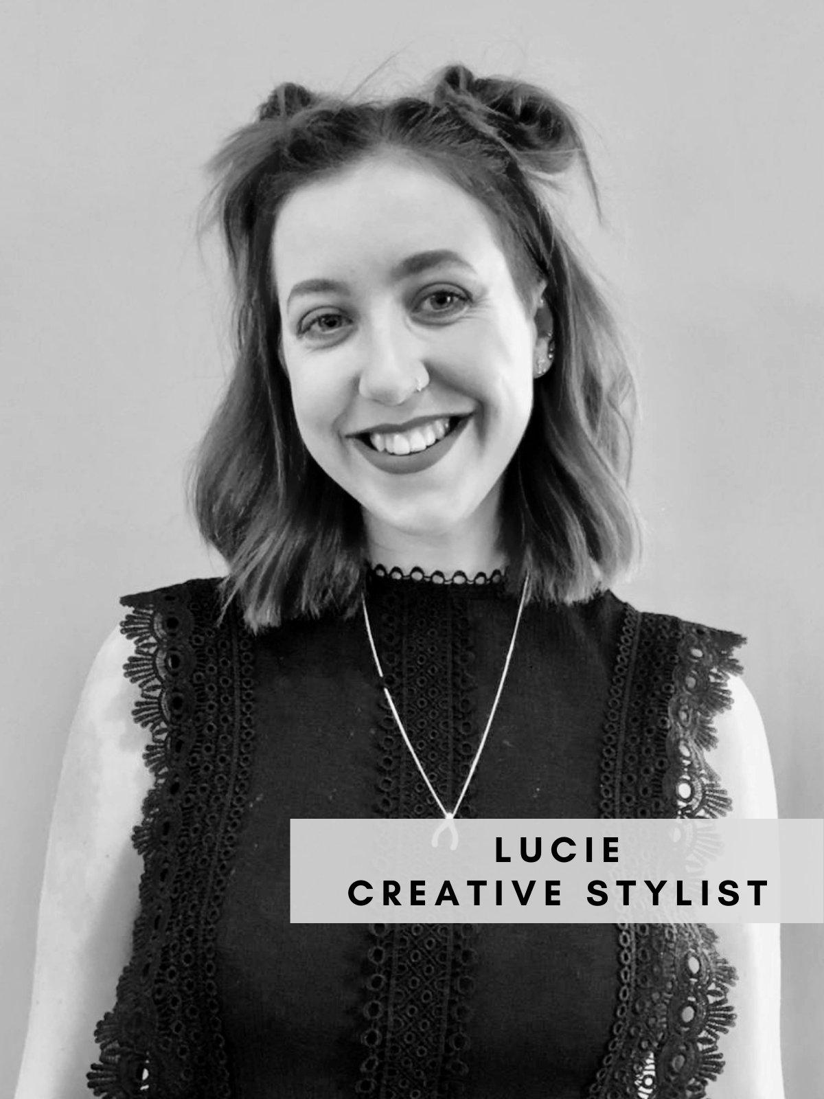 Lucie – Creative Stylist