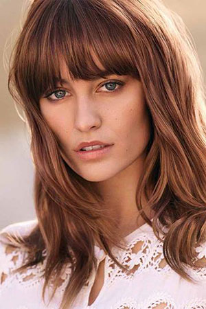 Top 2019 Hair Trend: Natural-Looking Hair Colours