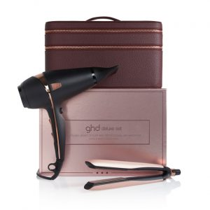 ghd rd deluxe set